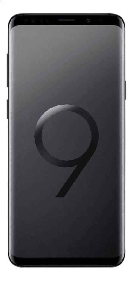 Samsung smartphone Galaxy S9 256 GB zwart