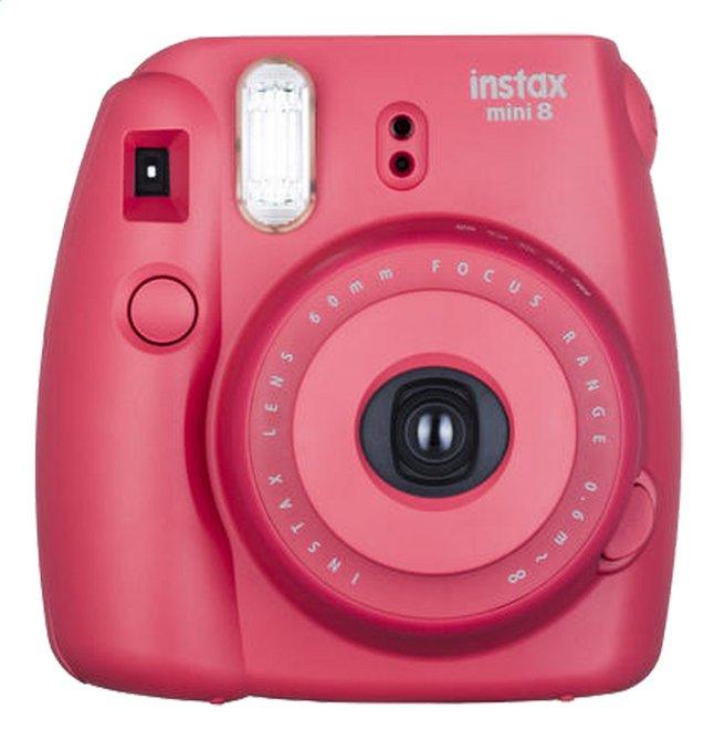 Image pour Fujifilm appareil photo instax mini 8 fuchsia à partir de DreamLand