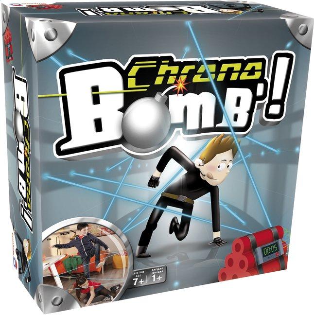 Afbeelding van Chrono Bomb! from DreamLand