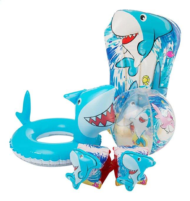 Afbeelding van Zwemset Shark 3D from DreamLand