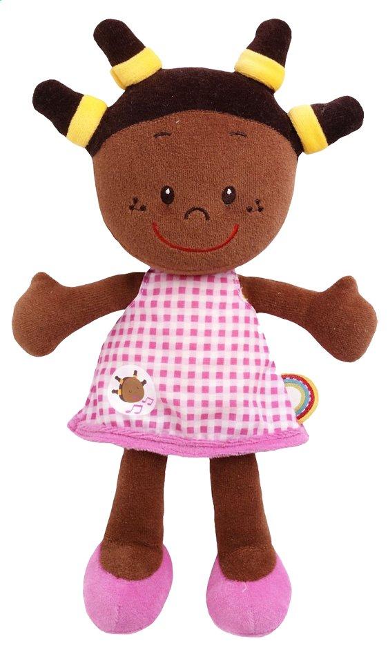 Image pour Minimi Ma première poupée Mila à partir de DreamLand