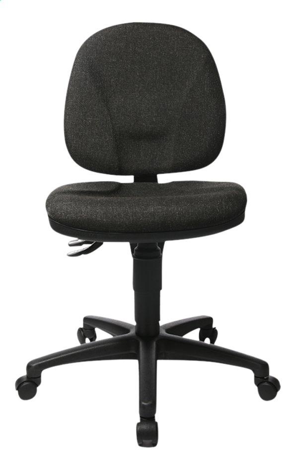 Topstar bureaustoel Point 10 zwart