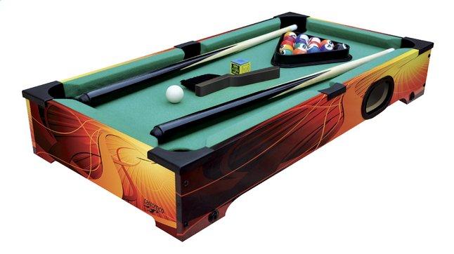 Image pour Carromco billard de table Shooter XT à partir de DreamLand