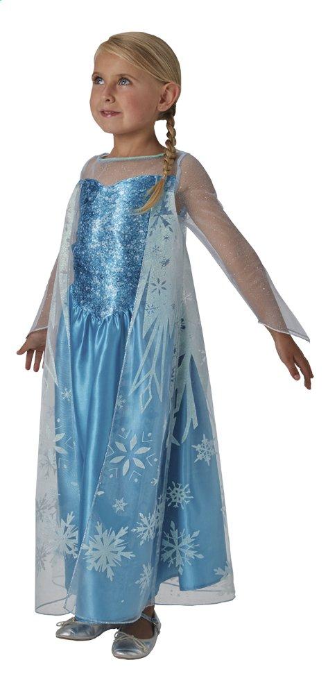 Afbeelding van Verkleedpak Disney Frozen Elsa Classic maat 98/104 from DreamLand