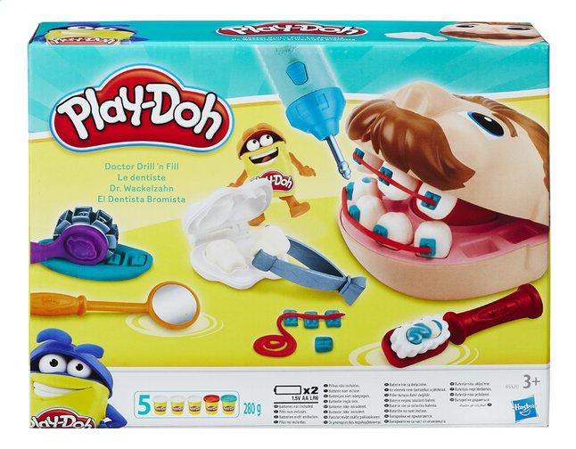 Afbeelding van Play-Doh Bij de tandarts from DreamLand