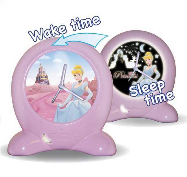 Image pour Go Glow réveil Princess à partir de DreamLand