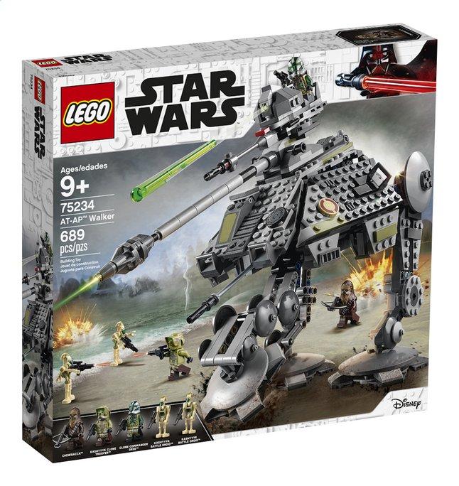 Afbeelding van LEGO Star Wars 75234 AT-AP Walker from DreamLand