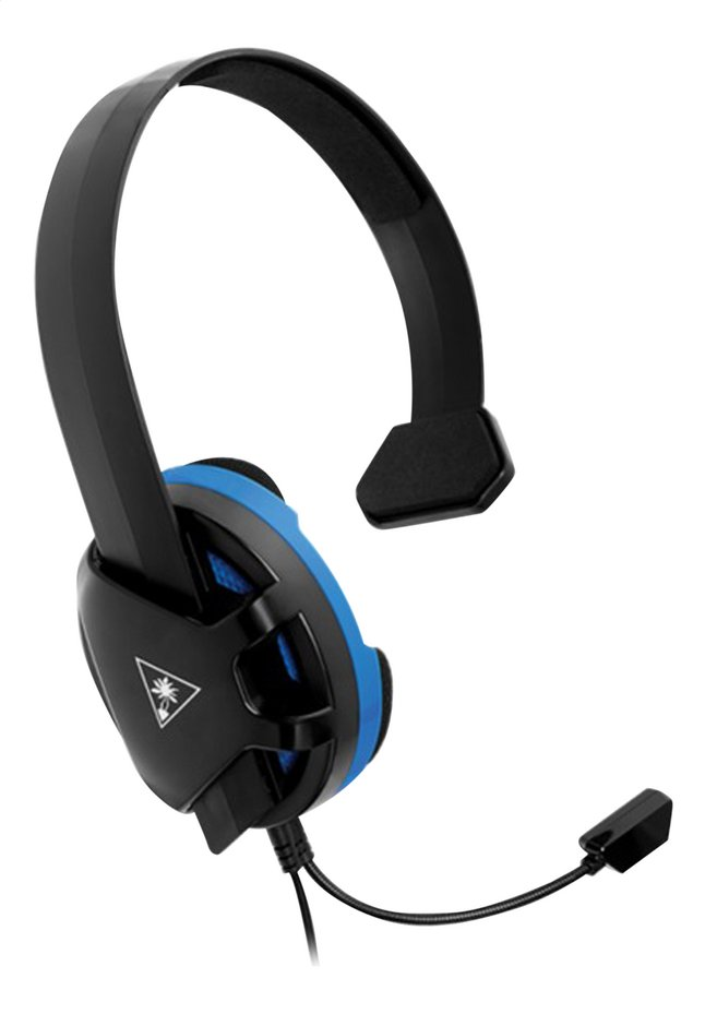 Afbeelding van Turtle Beach headset Recon Chat PS4 from DreamLand