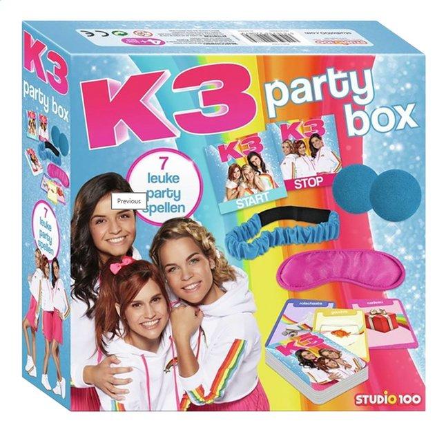 K3 Party Box NL
