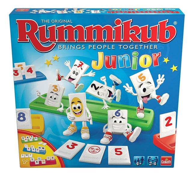 Afbeelding van Rummikub Junior from DreamLand