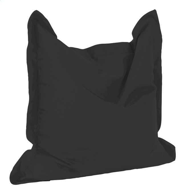 Image pour Pouf Sitbox noir à partir de DreamLand