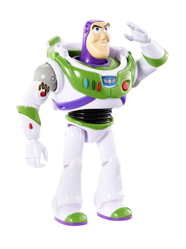 Image pour Figurine articulée Toy Story 4 True Talkers - Buzz à partir de DreamLand