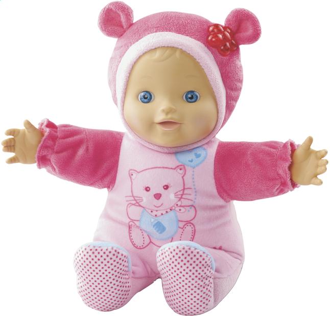 Image pour VTech interactieve pop Little Love Kiekeboe baby roze NL à partir de DreamLand