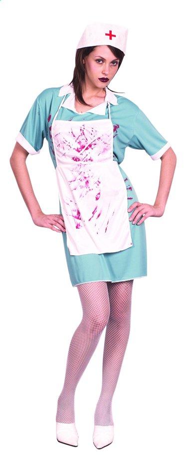Déguisement infirmière ensanglantée taille unique