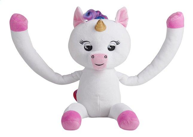 Afbeelding van Fingerlings interactieve knuffel Hugs Unicorn from DreamLand