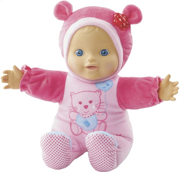 Image pour VTech poupée interactive Little Love Mon bébé coucou-caché à partir de DreamLand