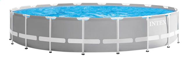 Image pour Intex piscine Prism Frame Pool Ø 6,10 m - H 132 cm à partir de DreamLand