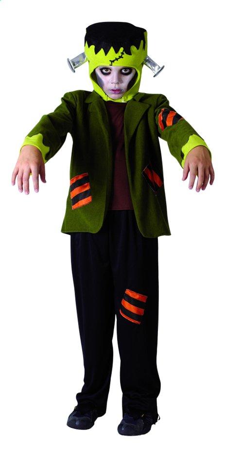 Afbeelding van Verkleedpak Frankenstein maat 128 from DreamLand