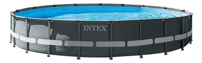 Afbeelding van Intex zwembad Ultra XTR Frame Ø 6,10 m from DreamLand