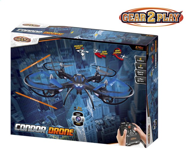 Afbeelding van Gear2Play drone Condor from DreamLand