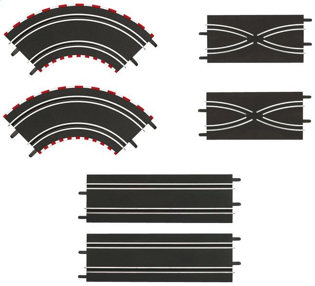 Image pour Carrera Go!!! set d'extension 6 pièces à partir de DreamLand