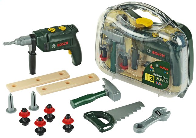 Image pour Bosch boîte à outils à partir de DreamLand