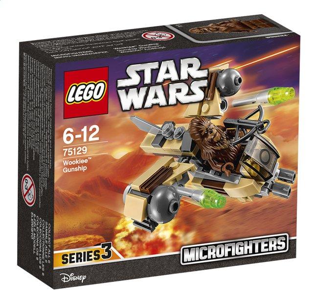 Image pour LEGO Star Wars 75129 Wookiee Gunship à partir de DreamLand