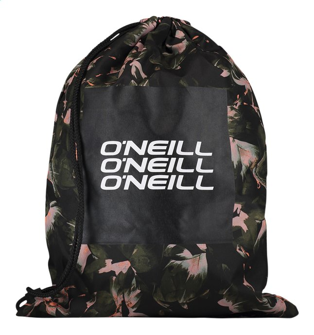 O'Neill turnzak BM Graphic Black AOP