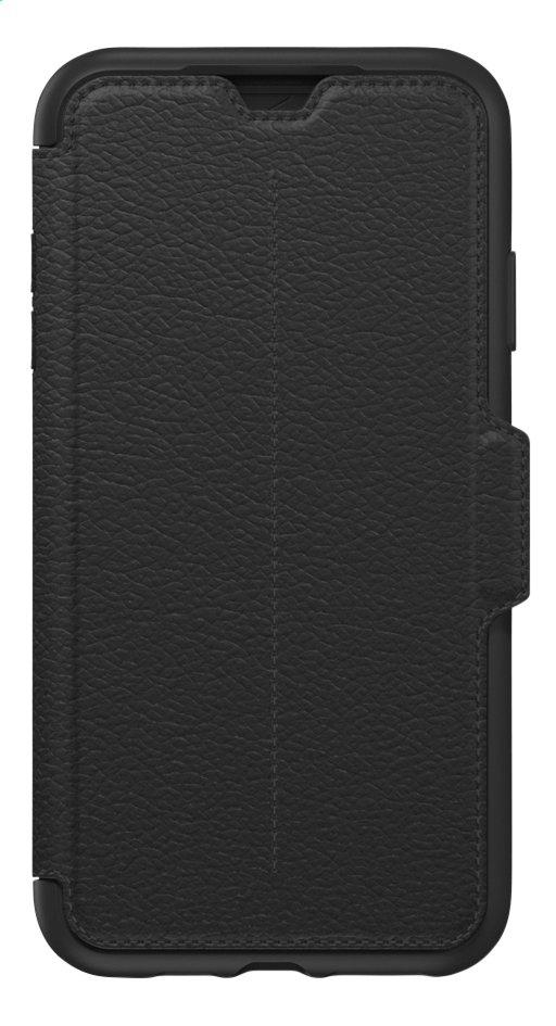 Image pour Foliocover Otterbox Strada pour iPhone Xs Max noir à partir de DreamLand