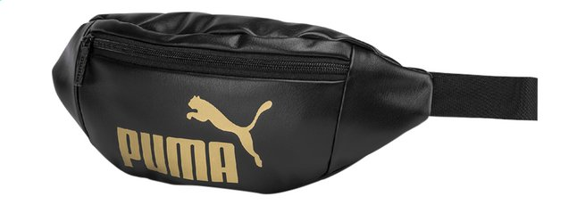 Afbeelding van PUMA heuptas Core up Gold/Black from DreamLand