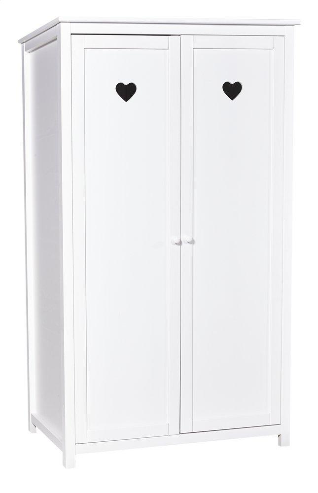Image pour Garde-robe 2 portes Amori à partir de DreamLand