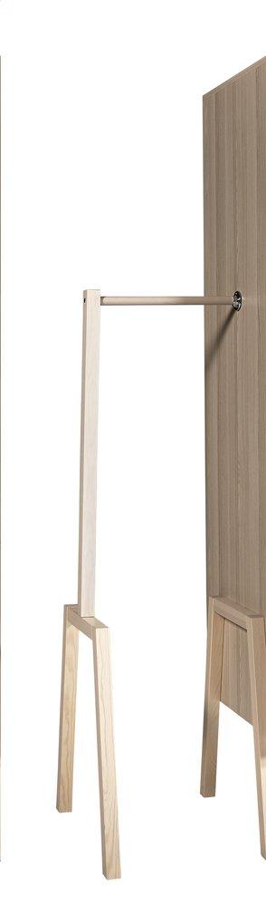 Image pour Portemanteau pour garde-robe Bente à partir de DreamLand