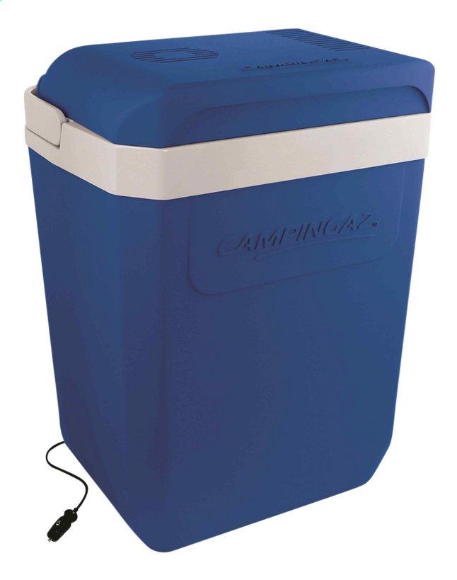 Afbeelding van Campingaz Thermo-elektrische koelbox Powerbox 28 l blauw from DreamLand