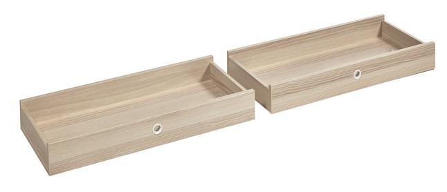 Image pour 2 tiroirs pour bureau Bente à partir de DreamLand