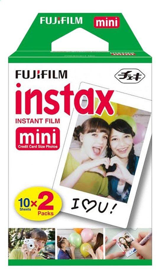Image pour Fujifilm pack de 2 x 10 photos pour Instax Mini à partir de DreamLand