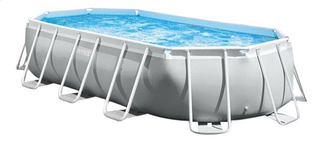 Afbeelding van Intex zwembad Prism frame ovaal 5,03 x 2,74 m from DreamLand