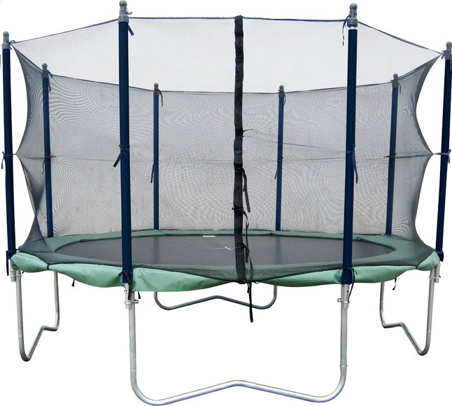 Image pour Optimum ensemble trampoline diamètre 2,44 m à partir de DreamLand