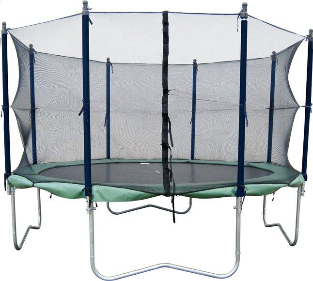 Afbeelding van Optimum trampolineset diameter 2,44 m from DreamLand