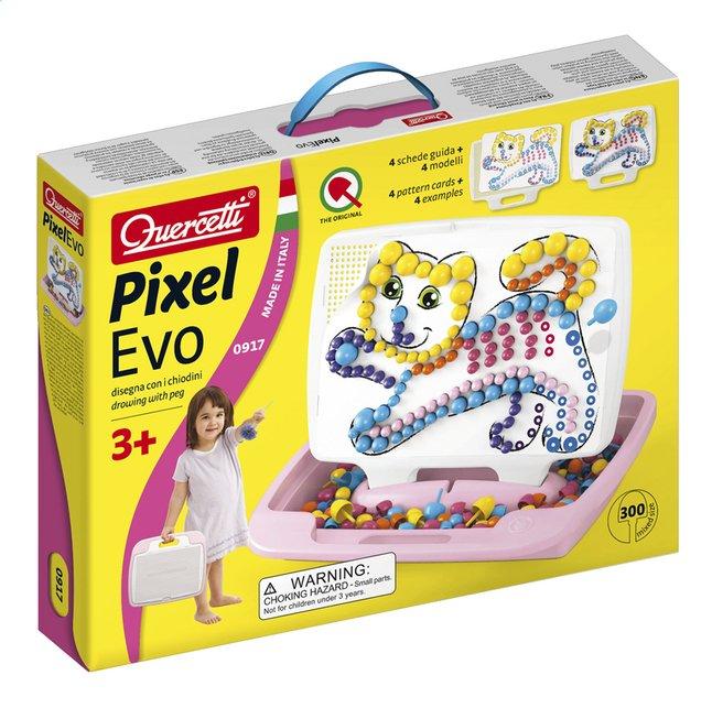 Image pour Quercetti mosaïques Pixel Evo Girl à partir de DreamLand