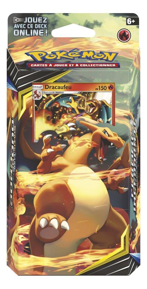 Image pour Pokémon JCC Trading Cards Soleil & Lune 9 Starter Deck - Dracafeu à partir de DreamLand