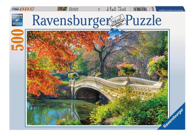 Image pour Ravensburger puzzle Journée romantique à partir de DreamLand