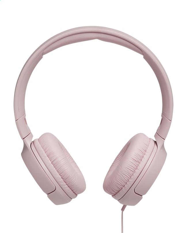 Afbeelding van JBL hoofdtelefoon Tune 500 roze from DreamLand