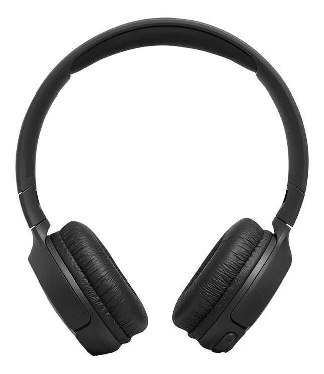JBL Bluetooth hoofdtelefoon Tune 500BT zwart