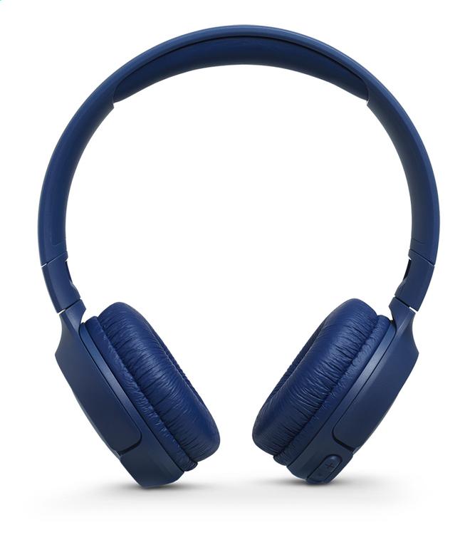 JBL Bluetooth hoofdtelefoon Tune 500BT blauw