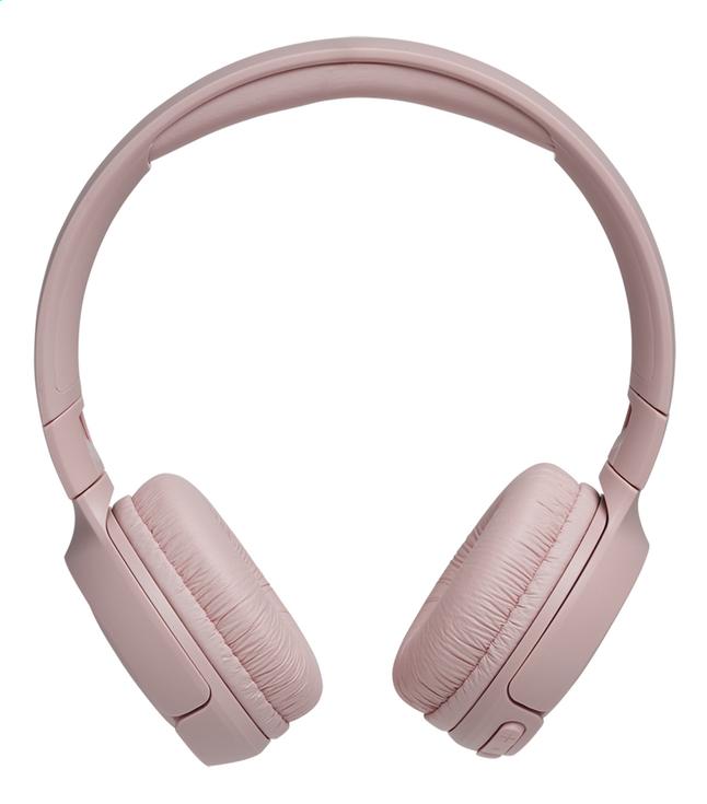 JBL Bluetooth hoofdtelefoon Tune 500BT roze