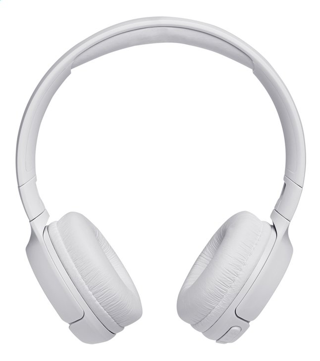 Jbl Casque Bluetooth Tune 500bt Blanc Dreamland