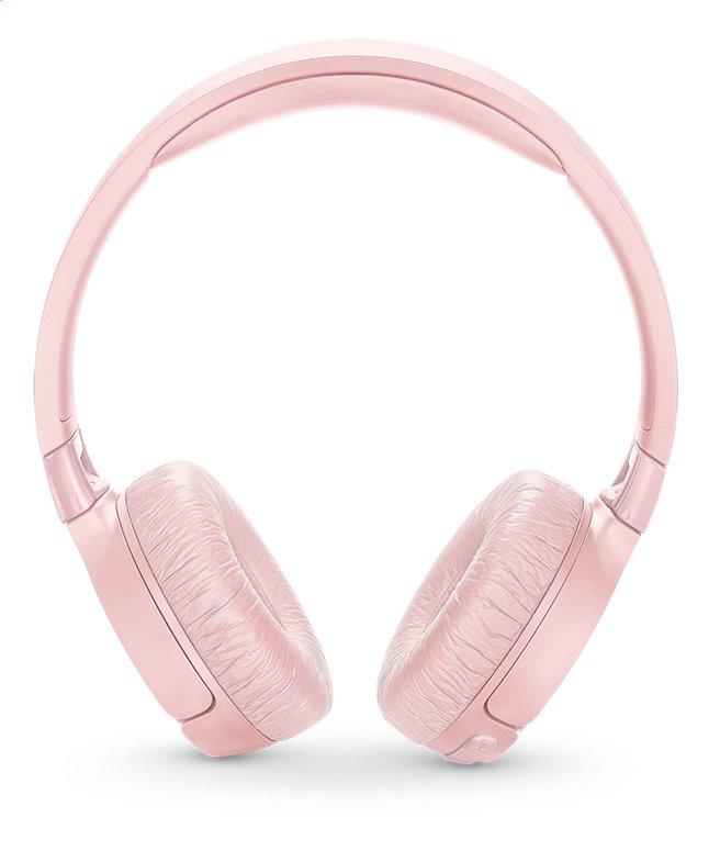 JBL bluetooth hoofdtelefoon Tune 600BTNC roze