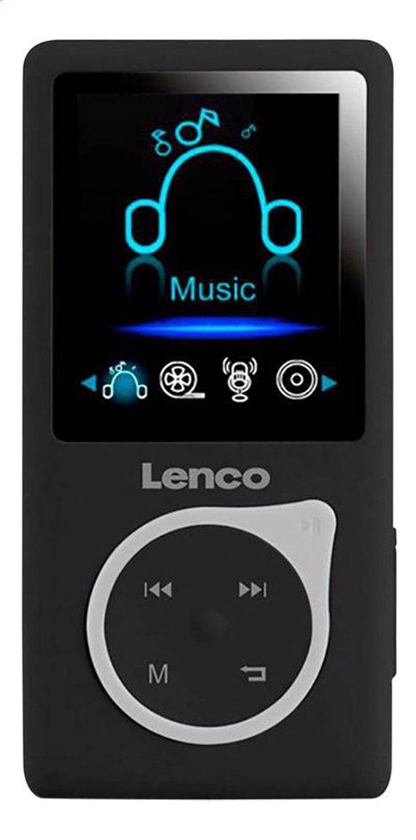 Image pour Lenco lecteur MP4 Xemio-668 8 Go noir à partir de DreamLand