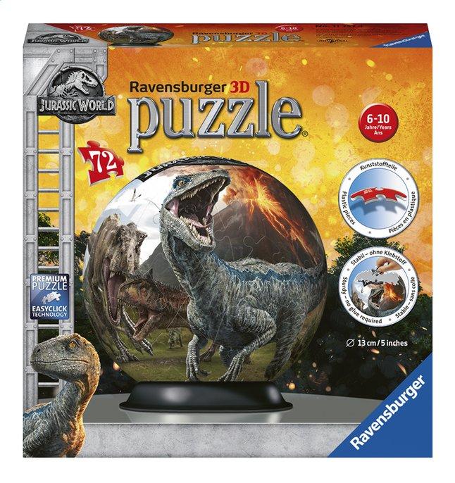 Afbeelding van Ravensburger puzzleball Jurassic World 2 from DreamLand