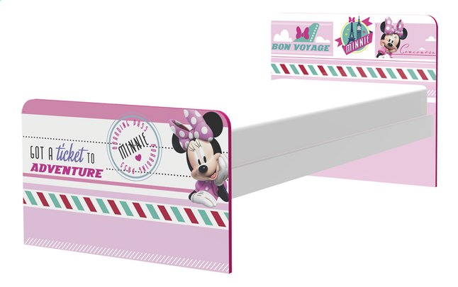 Afbeelding van Bed Minnie Mouse from DreamLand